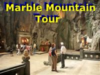 Marble Mountain Tour