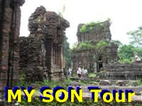 My Son Tour
