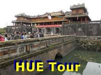 Hue Tour