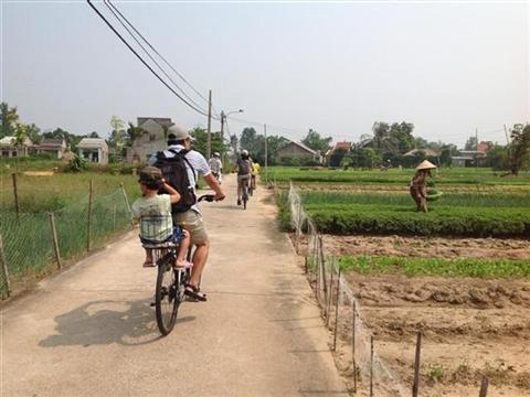 Hoi An Biking Tour1