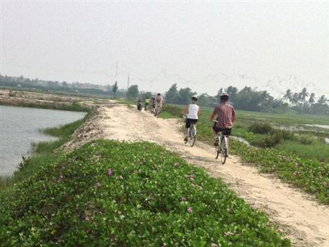 Hoi An Biking Tour8