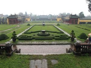 Hoi An Biking Tour Hue Citadel3