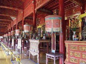 Hoi An Biking Tour Hue Citadel4
