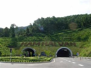 Hoi An Biking Tour Hue Hai Van Tunnels
