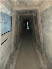 Hoi An Biking Tour Vinh Moc Tunnels4